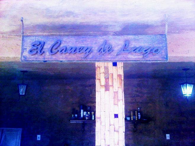SALÓN PARA FIESTAS ESTILO CANEY