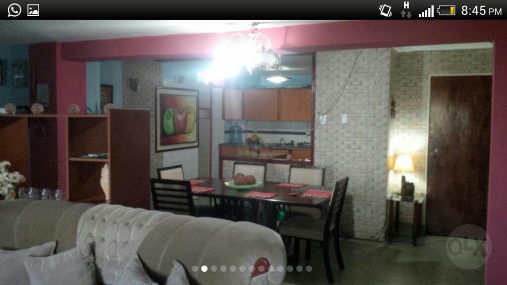 Vendo bonito y amplio apartamento céntrico de Maturin