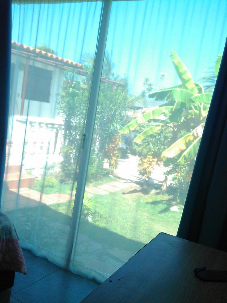 Cabañitas TOUCHERIT Playa El Agua