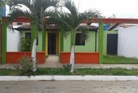Casa Santo Domingo Brick7 Propiedad