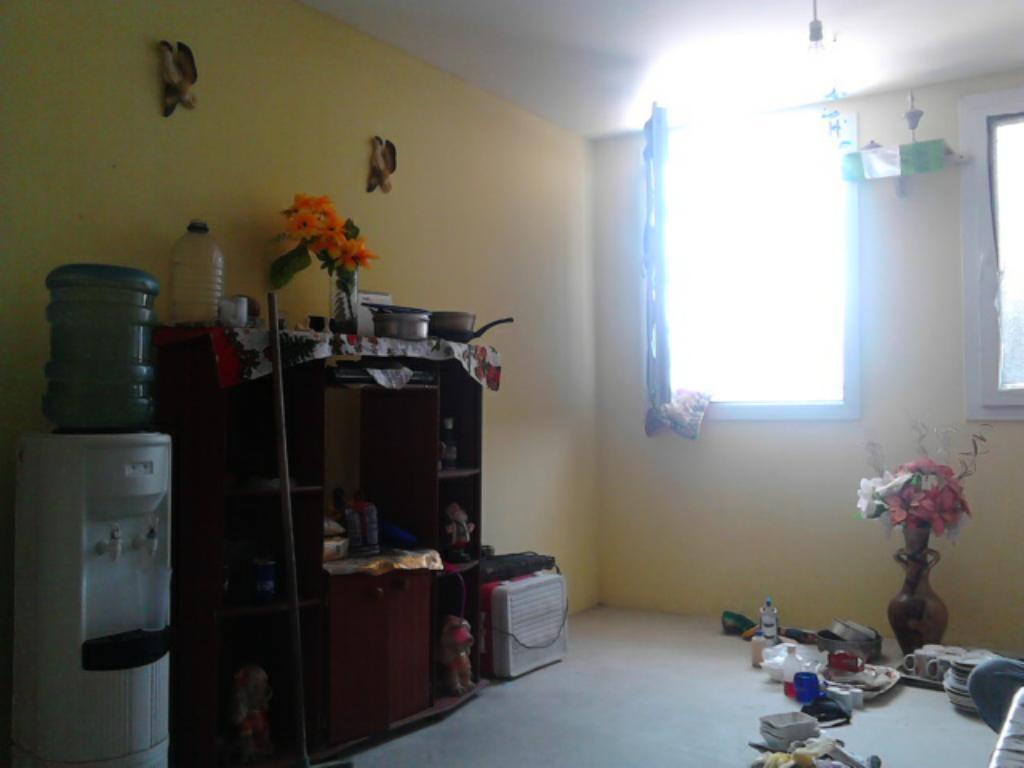 Cambio por otro apartamento
