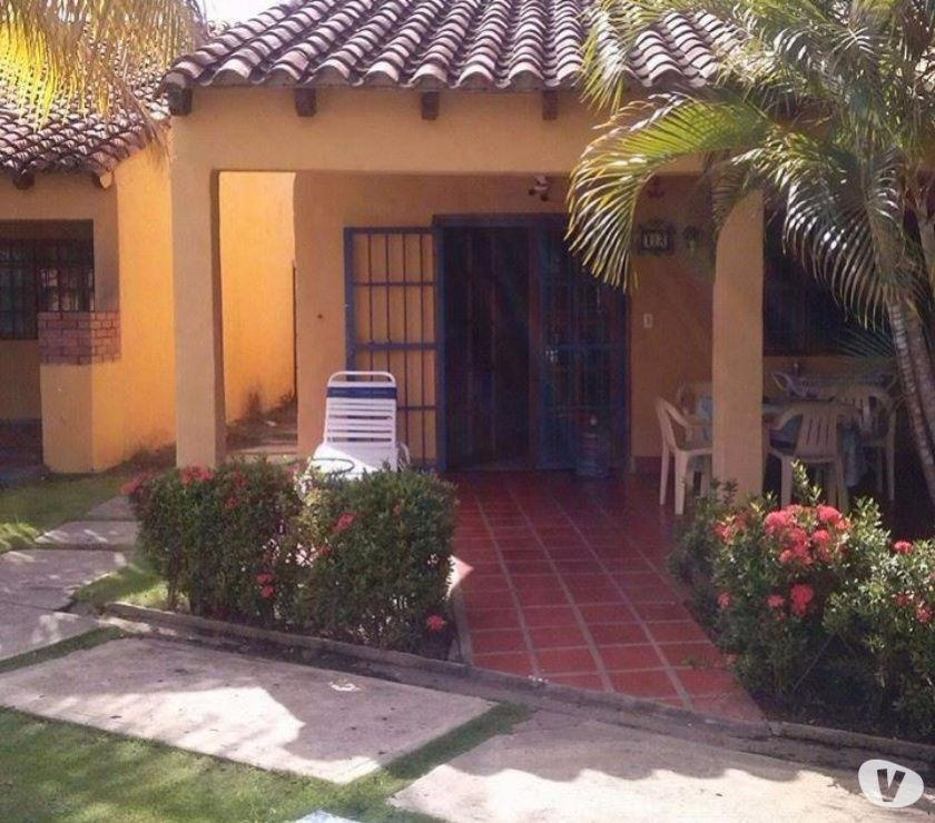 Casa Vacacional Tucacas