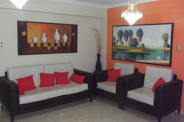 Apartamento en Venta en el Oeste de Barquisimeto