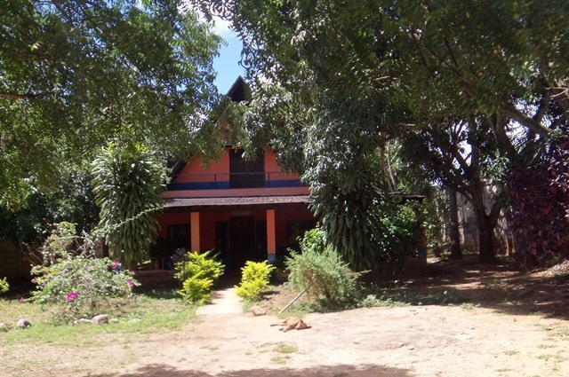 Casa en Venta en Agua Viva Cabudare Barquisimeto Estado
