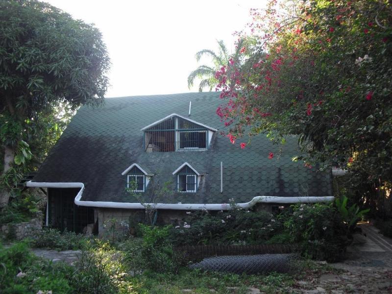 Casa Estilo Chalet en El Manzano en Venta