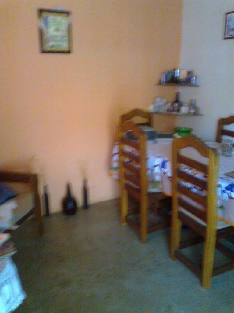 Vendo Casa en la Urbanizacion El Toquito, Villa de Cura