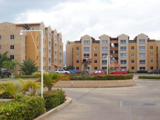 Vendo Apartamento SemiAmoblado C.R Marina del Rey. Lecheria. 1 Habitación