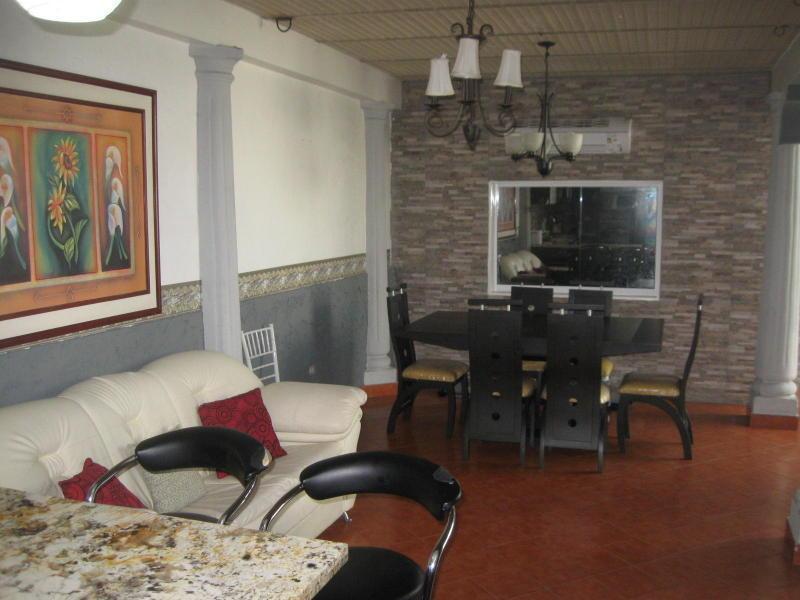 Apartamento en venta Las Acacias Maracay
