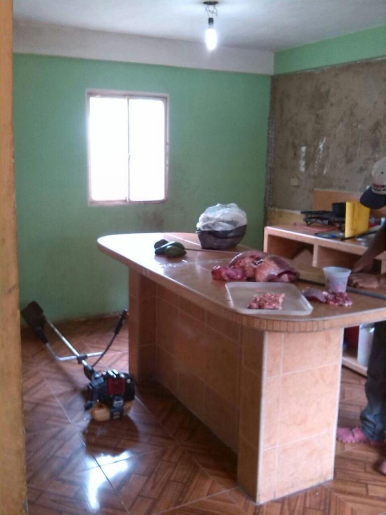Casa en el Ujano Sector Tierra Negra