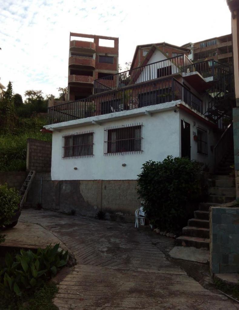 Casa chalet en venta en Colinas de Corralito, El Hatillo, Edo , Caracas