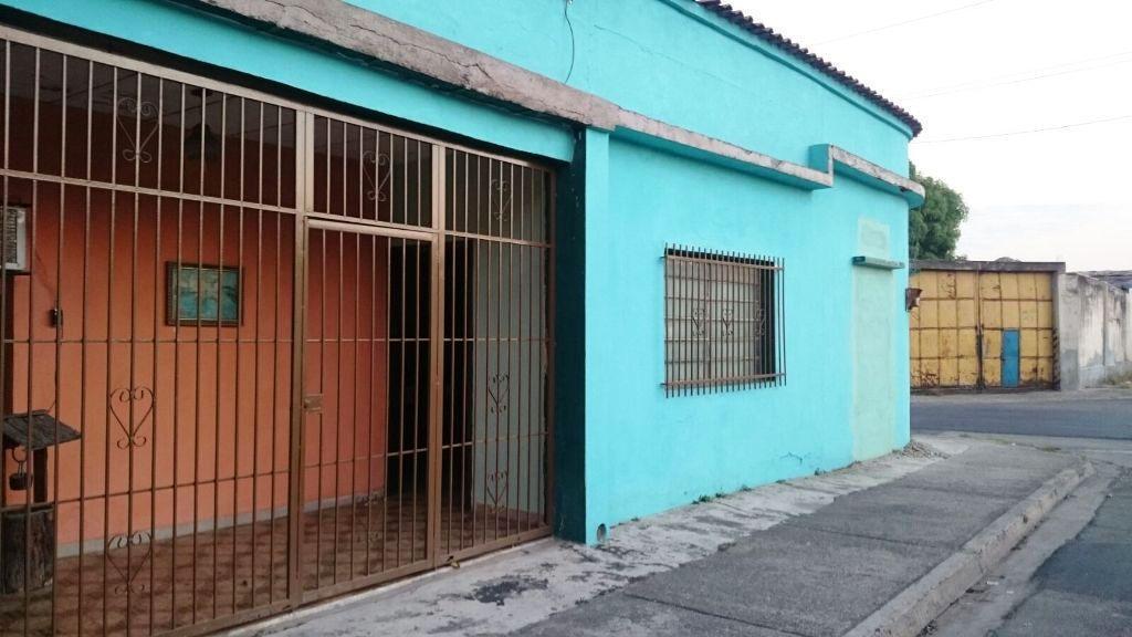 Amplia Casa en la Pocaterra de tocuyito