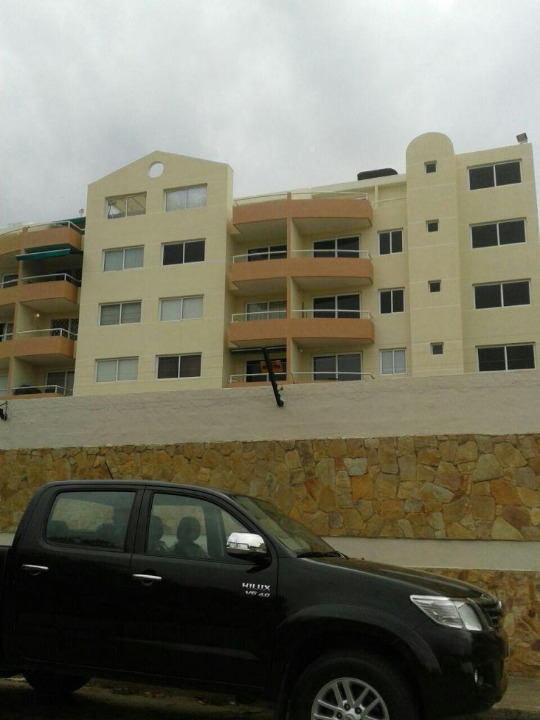 Apartamento vacacional en la Isla de Margarita, Costa azul, Playa el Angel Residencias Archipielago