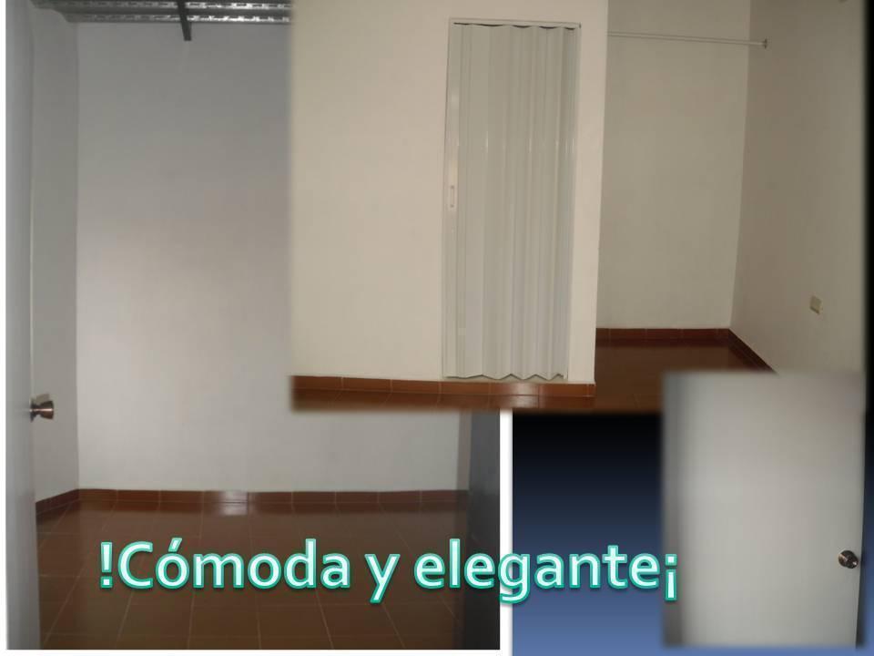 Alquilo Habitación Elegante