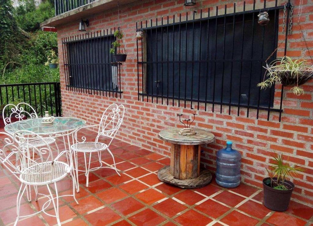 Casa chalet en venta en Colinas de Corralito, El Hatillo, , Caracas