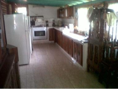 Se vende HERMOSA CASA QUINTA, Ubicada en la zona norte de la ciudad de Merida