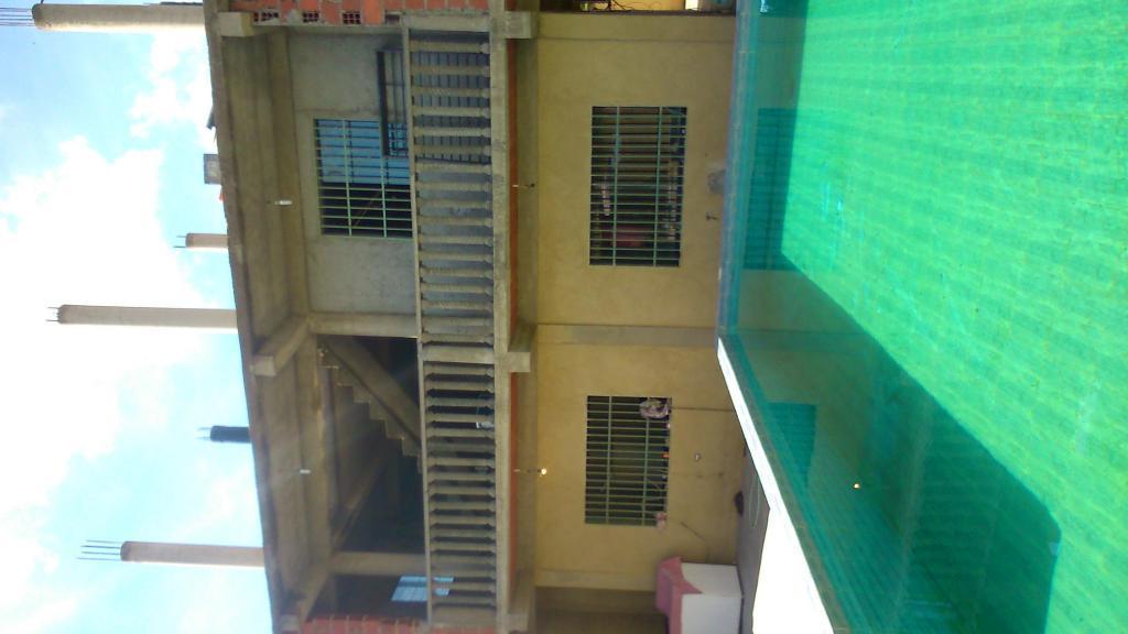 Casa Terraza Higuerote Brick7 Propiedad