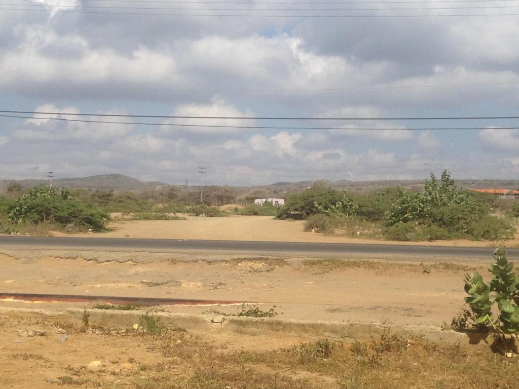 Terreno en venta Pueblo Nuevo, PAraguaná