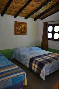 Se alquila anexo estilo cabaña para Turistas y Visitantes.en la ciudad de