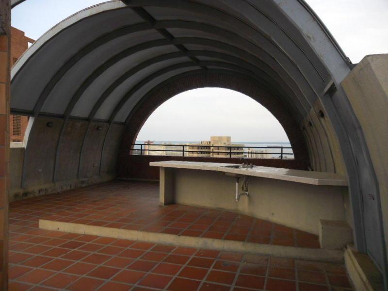Apartamento en venta URB. VALLE FRIO
