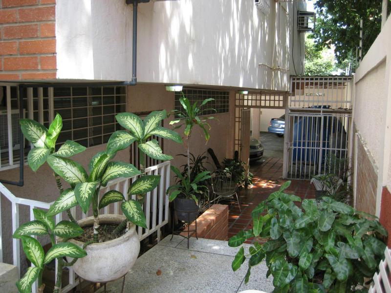 Apartamento en venta Urbanización Tierra Negra