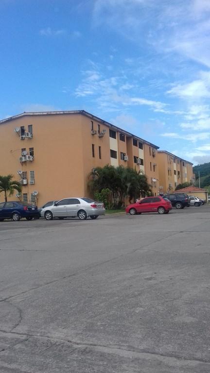 Se vende apartamento en manantial naguanagua