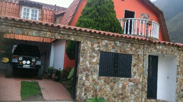 Alquiler temporario de chalet vía Mérida en la puerta