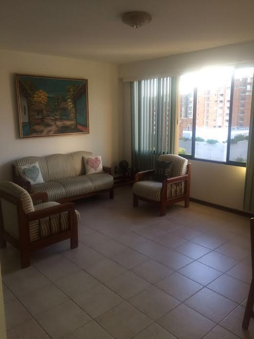 Barquisimeto este, Resd. Villa Segovía, en la Urb Nueva Segovía