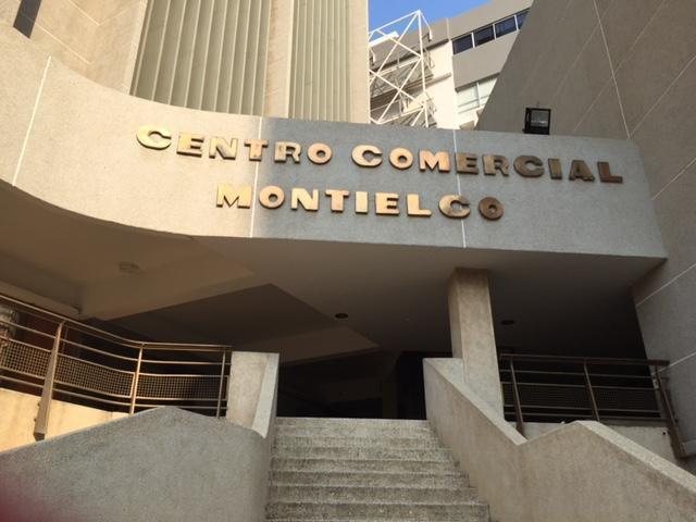 Oficina en Venta Torre Montielco
