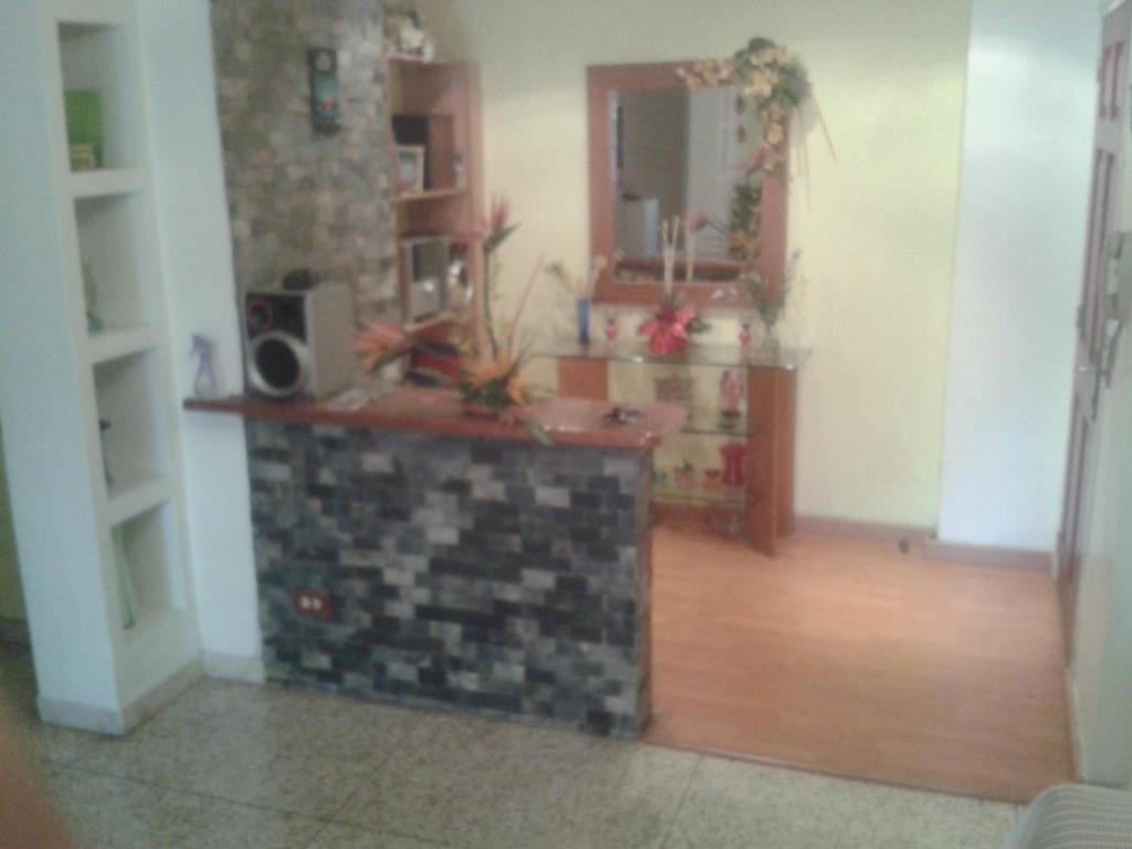 Vendo apartamento en Chacao/ Estado Miranda