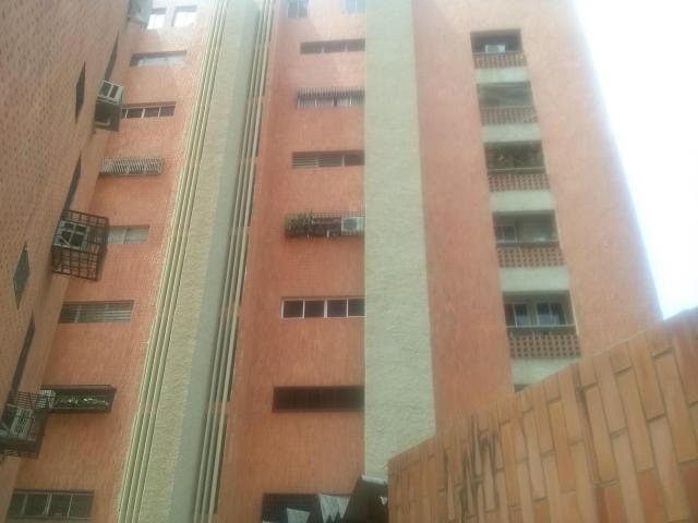 Apartamento En Venta En Urb. Bellas Artes
