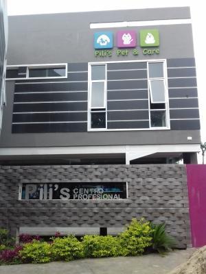 Local Comercial En Venta en El Centro Profesional Pili's Pet Care Frente Al C.C Cima