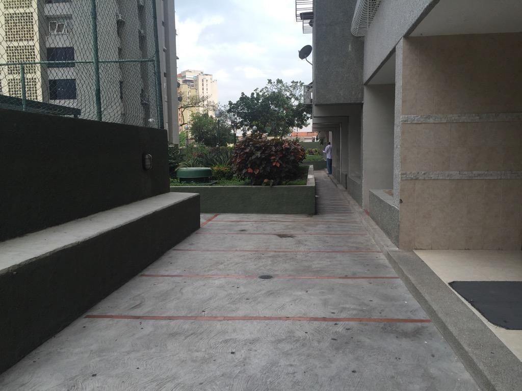 Apartamento Urbanización El Centro maracay