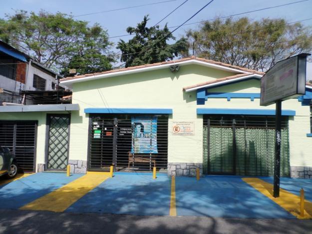 Casa Comercial y Residencial