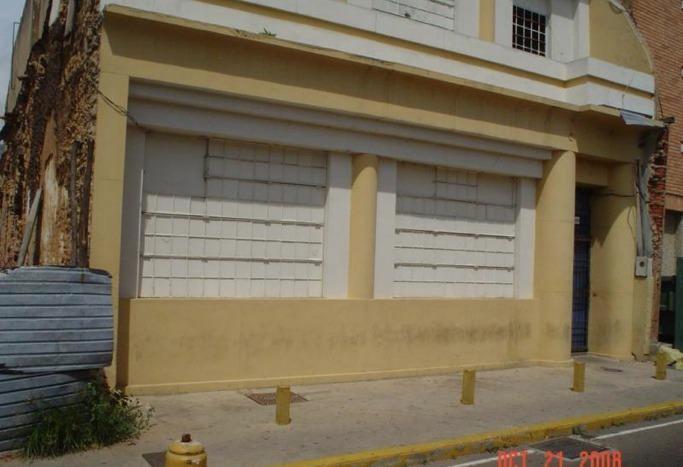 Galpon en Alquiler Centro  BienesGomez MLS 1618892
