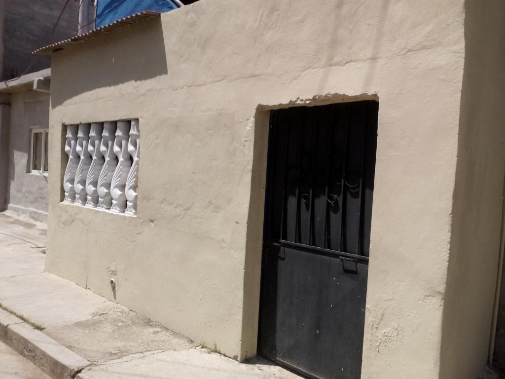 Casa en Higuerote