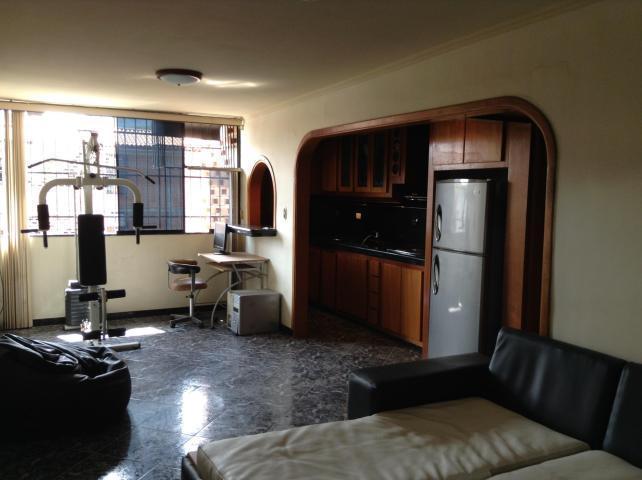 Apartamento En Venta En Guarenas Urb:El Alambique Cod: 1619402