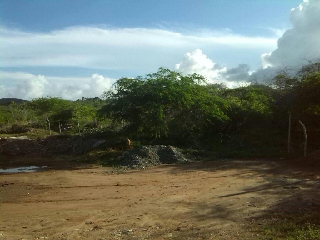 Parcela en Guacuco 253 mts2,11 mts de frente por 23 mts de fondo