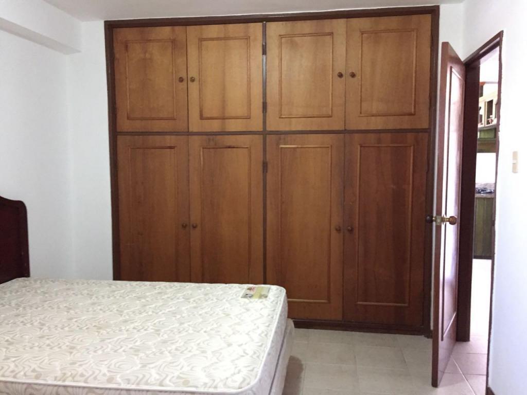 Apartamento en alquiler, Urb Nueva Segovia, Barquisimeto