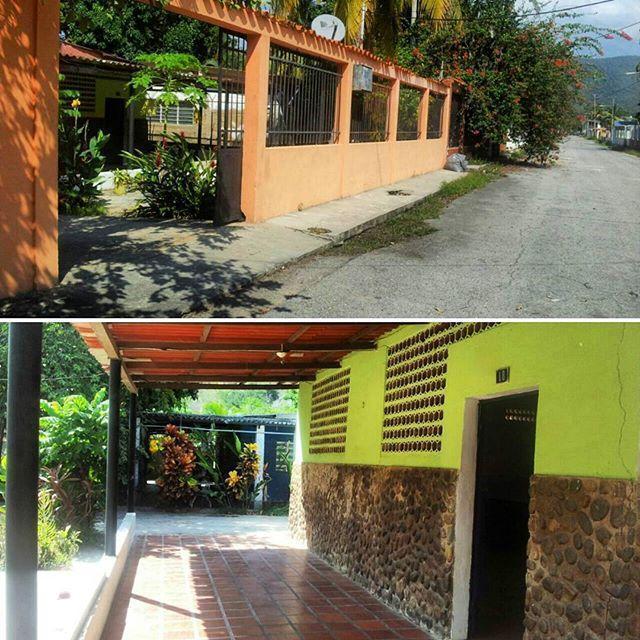 Casa con Piscina EL Playón, Ocumare de la Costa