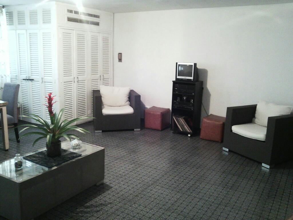 Apartamento Parque Central Duplex