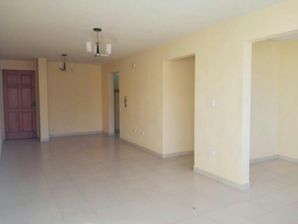 Amplio Apartamento 94mts
