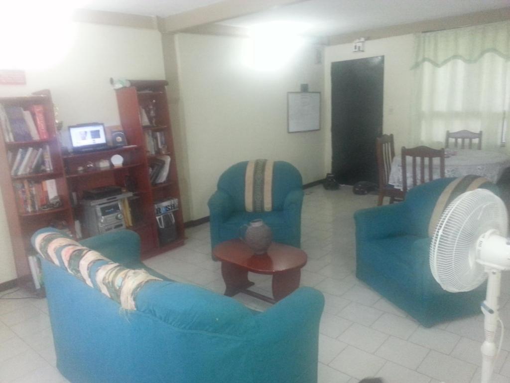 Apartamento en Ciudad Miranda