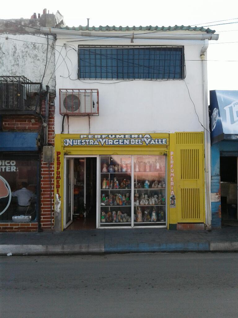 Se Traspasa Local Comercial