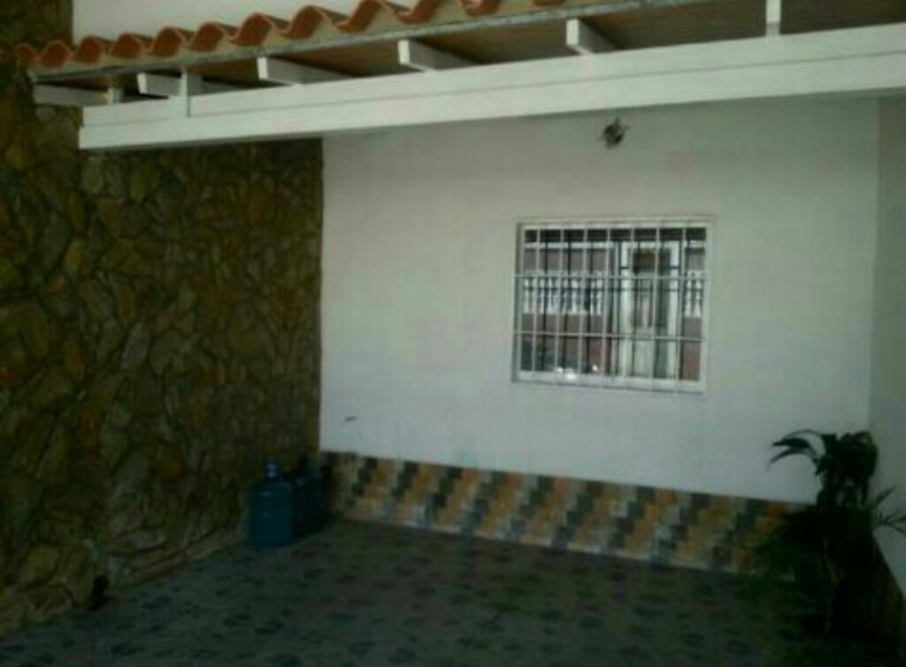 Casa en Las Mercedes