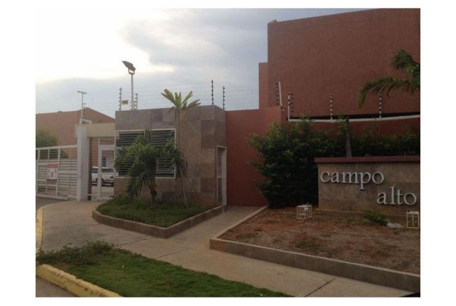 Vendo Town House en Villa Campo Alto Ciudadela Faria MLS 173945