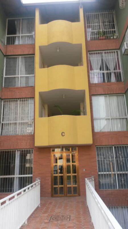 Apartamento Ejido