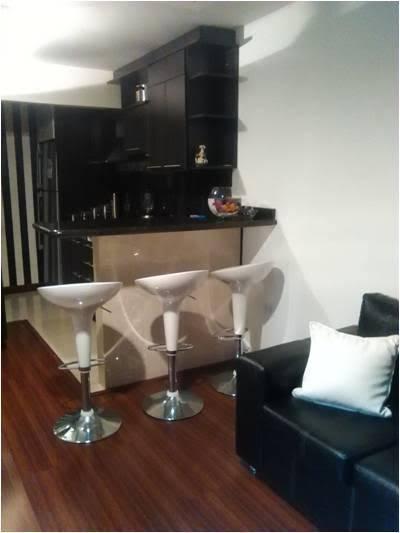 Apartamento en Terrazas de San Diego SDA244