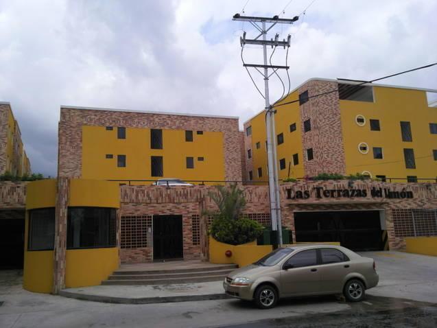 Apartamento en Venta Terrazas Del Limon Maracay 1613477