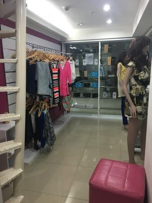 Local Comercial en Centro Comercial Gran Bazar