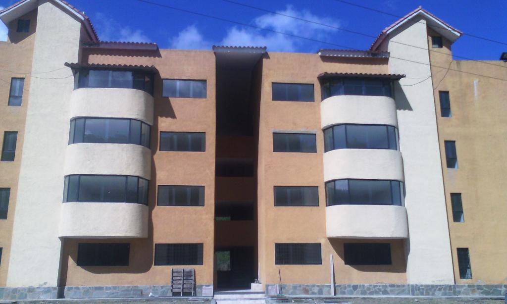 Vendo apartamento en La Entrada Naguanagua